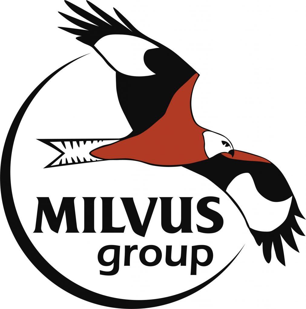 Bursa Milvus 2015