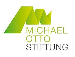 Michael Otto Stiftung logo