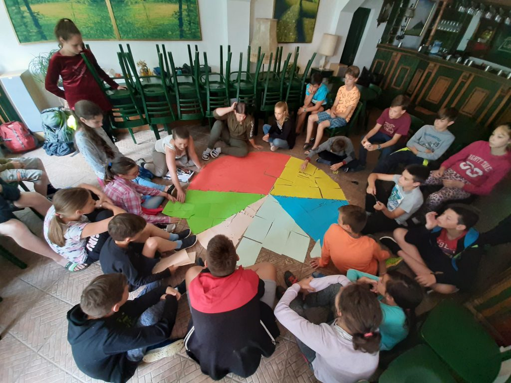 Read more about the article E vremea taberei de vară!