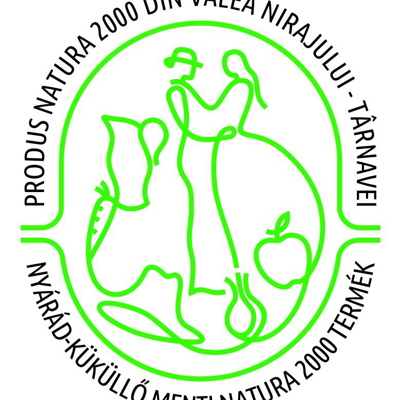 """A """"Nyárád-Küküllő menti Natura 2000 termék"""" védjegy bemutatkozik a Helyi Termelők Vásárán."""