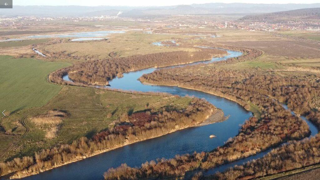 Râul Mureș, comoara noastră