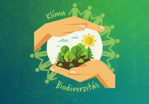 A biodiverzitás védelmét és a klímaváltozást együtt kell kezelni